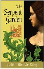 The Serpent Garden:  A Writer's Guide to the TV Business