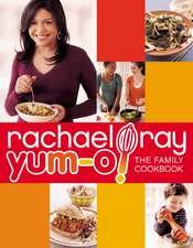 Yum-O! the Family Cookbook