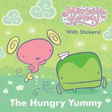 The Hungry Yummy (Maryoku Yummy)