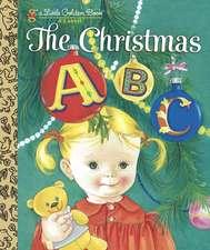 The Christmas ABC