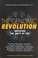 The Genomic Revolution:  Unveiling the Unity of Life