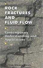 Committee on Fracture Characterization and Fluid Flow: Rock
