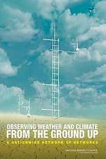 Observing Weather and Climate from the Ground Up:  A Nationwide Network of Networks