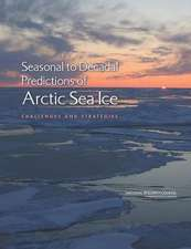Seasonal to Decadal Predictions of Arctic Sea Ice:  Challenges and Strategies