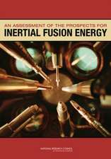 Assessment of the Prospects for Inertial Fusion Energy
