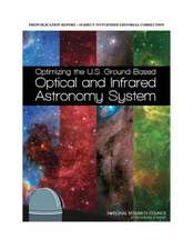 Optimizing the U.S. Ground-Based Optical and Infrared Astronomy System