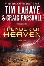 Thunder of Heaven: A Joshua Jordan Novel