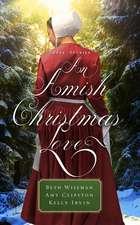 An Amish Christmas Love