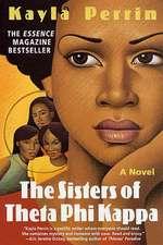 Sisters Of Theta Phi Kappa