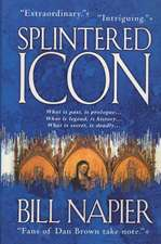 Splintered Icon
