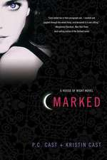 Marked:  The True Story of the CIA Rendition and Torture Program