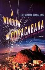 A Window in Copacabana
