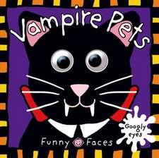 Vampire Pets