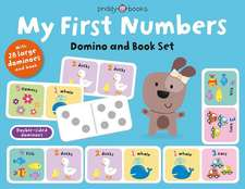 My First Numbers Domino Set