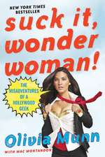 Suck It, Wonder Woman!