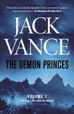 The Demon Princes, Vol. 2:  The Face * the Book of Dreams