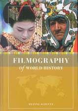 Filmography of World History