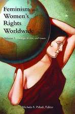Feminism and Women's Rights Worldwide Set