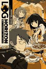 Log Horizon, Volume 5