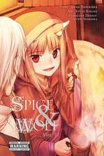 Spice and Wolf Volume 12 (manga)