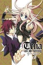 Tena on S-String, Vol. 7