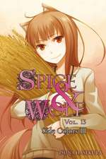 Spice and Wolf Volume 13