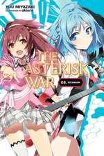 The Asterisk War, Vol. 8 (light novel)