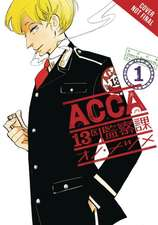 ACCA 13-Territory Inspection Department, Vol. 1