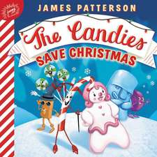 The Candies Save Christmas