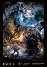 Overlord, Vol. 11 (Light Novel)
