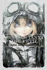 Saga of Tanya the Evil, Vol. 6 (light novel)