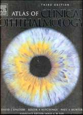 Atlas of Clinical Ophthalmology With CD-ROM