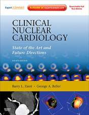 Clinical Nuclear Cardiology: State of the Art and Future Directions