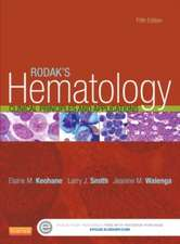 Rodak's Hematology: Clinical Principles and Applications