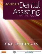 Dental Assisting Online for Modern Dental Assisting (Access Code, Textbook, and Boyd:  Dental Instruments 5e Package)