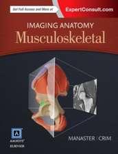 Imaging Anatomy: Musculoskeletal