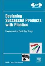 Designing Successful Products with Plastics