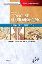 Netter's Concise Neuroanatomy Updated Edition
