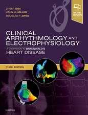 Clinical Arrhythmology and Electrophysiology: A Companion to Braunwald's Heart Disease