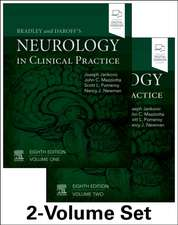 Bradley and Daroff's Neurology in Clinical Practice, 2-Volume Set