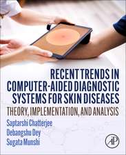 Recent Trends in Computer-aided Diagnostic Systems for Skin Diseases