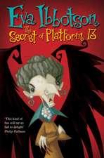 Ibbotson, E: Secret of Platform 13