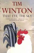 Winton, T: That Eye, the Sky