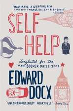 Docx, E: Self Help