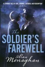 The Soldier's Farewell