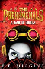 A Game of Ghouls:  The Autobiography