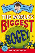 The World's Biggest Bogey:  The Autobiography