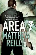 Reilly, M: Area 7