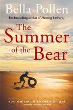 Pollen, B: The Summer of the Bear