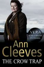 Cleeves, A: The Crow Trap